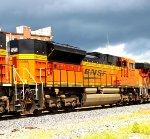 BNSF 9056