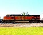 BNSF 4695