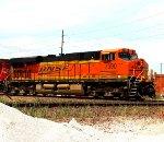 BNSF 7390