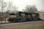 NS Train 214