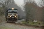 NS Coal Drag