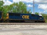 CSX 2493