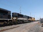 NS 1065 (Savannah and Atlanta heritage unit!!!)