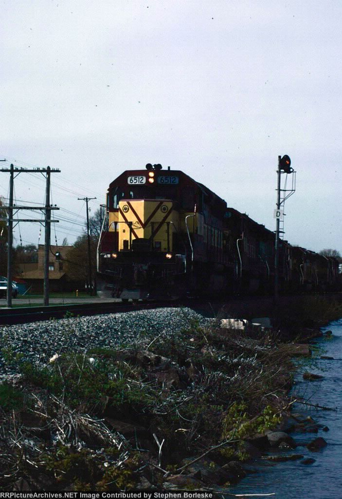 WC 6512