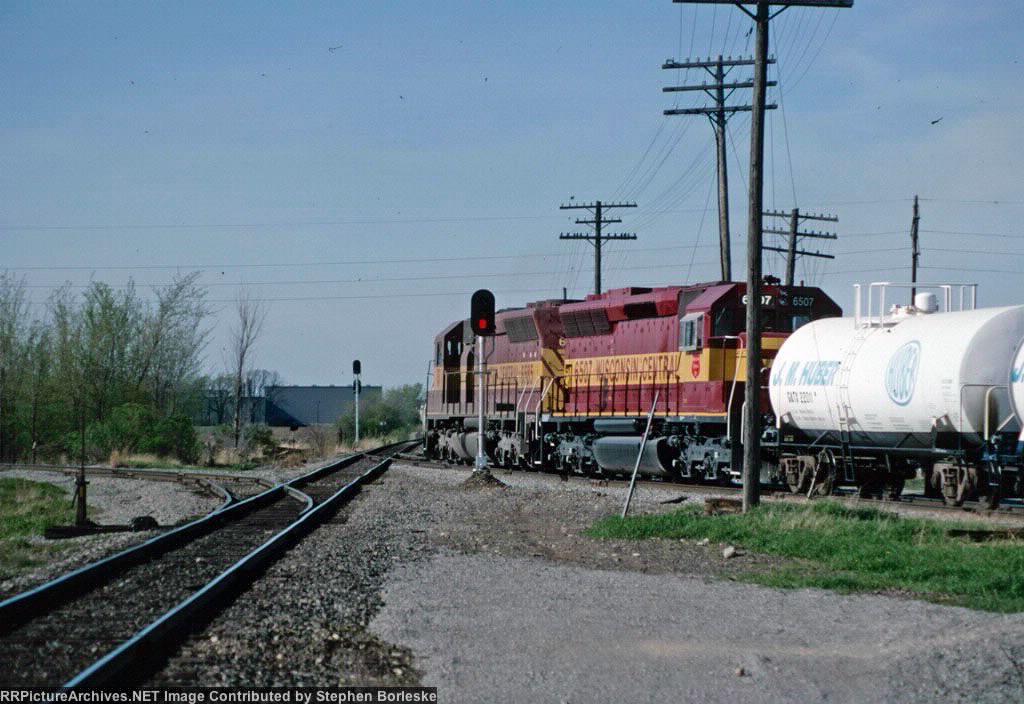 WC 6585