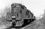 Latta Rd. & the NYC interchange - 3 of 7 - summer 1974