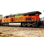BNSF 7245