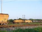 RVSC Harlingen Yard