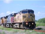 UP 6868 East