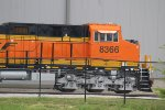 BNSF 8366