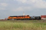 BNSF 1280 and BNSF 2680