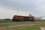 BNSF 7899 and BNSF 4782