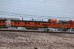 BNSF 1232
