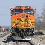 BNSF 5246
