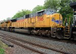 Union Pacific SD9043MAC 3585
