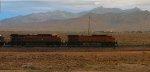 BNSF 4075 - BNSF 7887