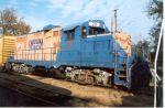 Carolina Piedmont GP8 70 (GSWR)