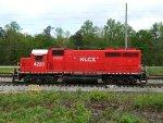 HLCX 4220 (GP40)