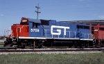 GTW 5709