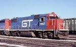 GTW 5821