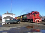 Job 1 Leaves Millinocket