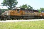 FEC 709 for rock train