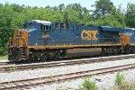 CSX 850