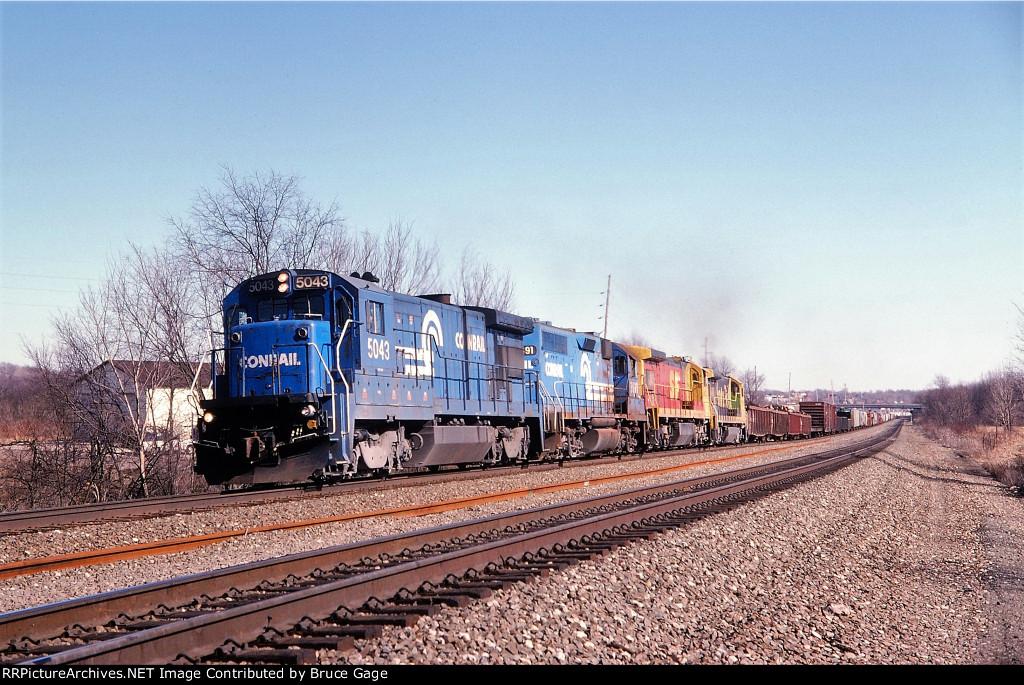 CR 5043