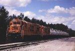 Tishomingo 9552 - 9554