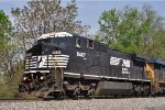 NS 8467 ExCon East