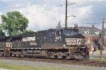 NS 9077 East