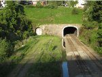 Gallitzin tunnels