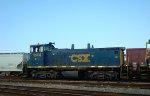 CSX 1144