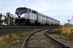 Amtrak 741