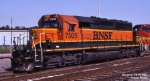 BNSF 7305