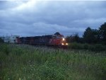 CN 5650 and CN 2149