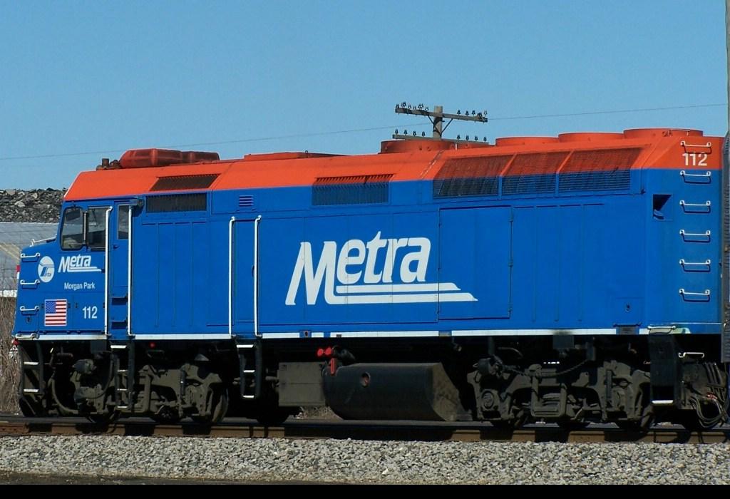 METX 112