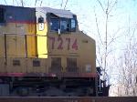 UP 7274