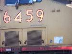 UP 6459