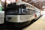 New Jersey/Minneapolis PCC Streetcar