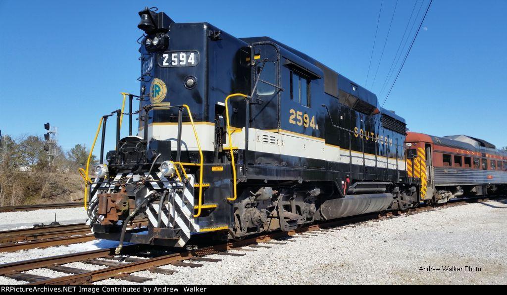 Southern 2594