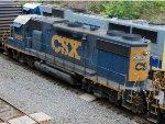 CSX 2688