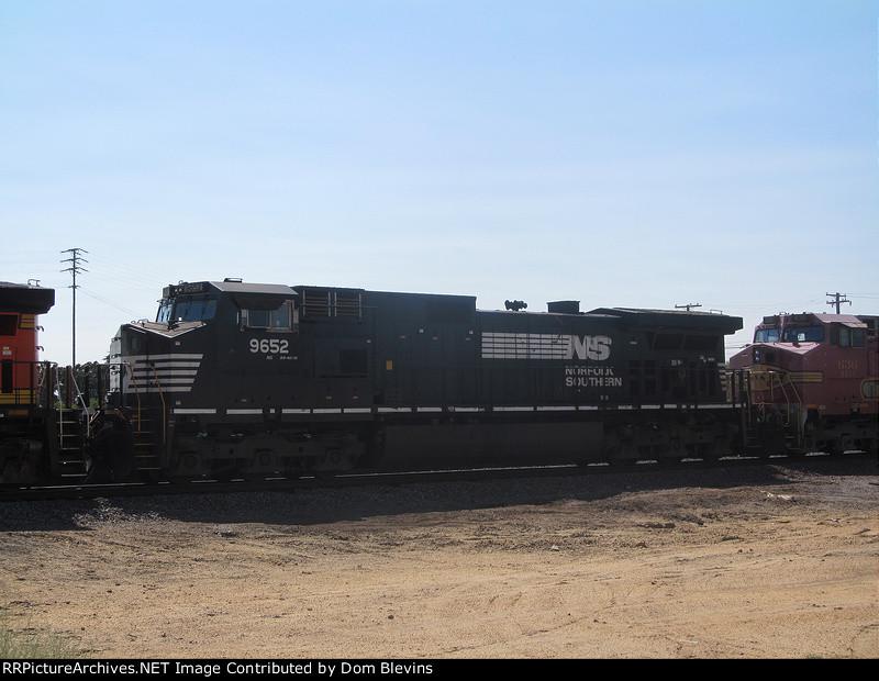 NS 9652