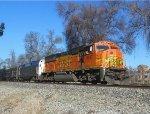 BNSF 9616 South