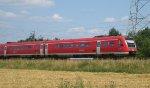 Deutsche Bahn Regionalbahn