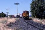BNSF 5346