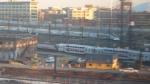Acela Express passes Sunnyside