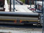 """Amtrak California (Caltrans) coach 6463 """"Muir Beach"""""""