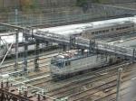 AEM7 905 brings in Northeast Regional #176