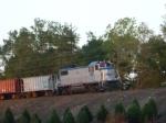 Amtrak GP15 575